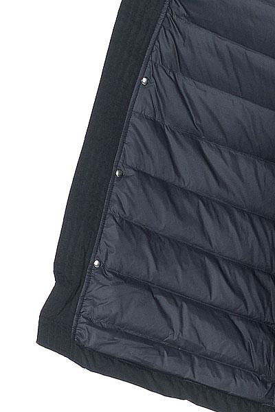 Пуховик женский Anta Черный 86748973-2