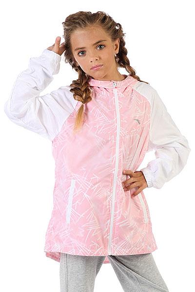 Куртка детская Anta Розовая 36735642-1