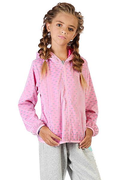 Куртка детская Anta Розовая 36739643-2
