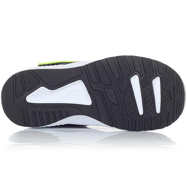 Ботинки зимние детские ANTA W31749941-1 Black