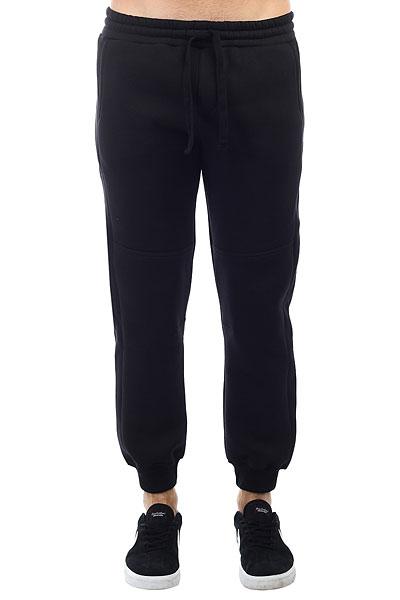 Штаны спортивные Skills Sport Pants + Черный