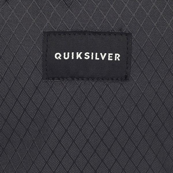 Сумка для документов Quiksilver Black Dies Tarmac