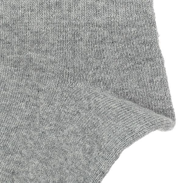 Носки высокие DC Dc Crew 3pk Grey
