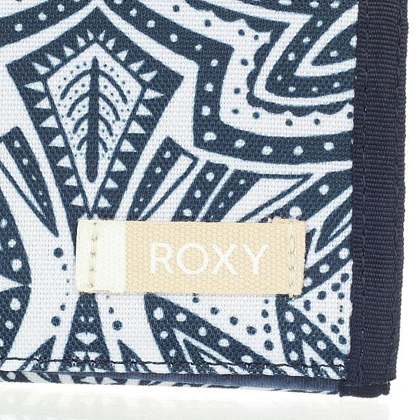 Кошелек Roxy Small Beach Marshmallow Tribal V