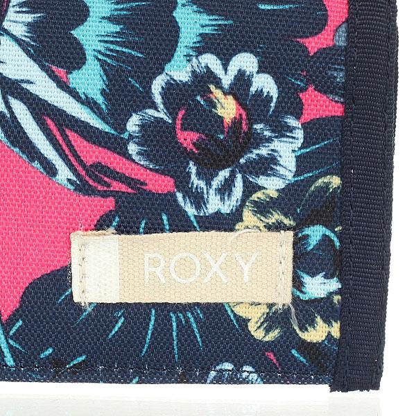 Кошелек Roxy Small Beach Rouge Red Mahna