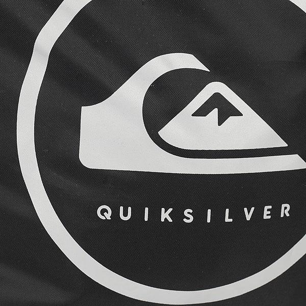 Мешок Quiksilver Clcacai Black