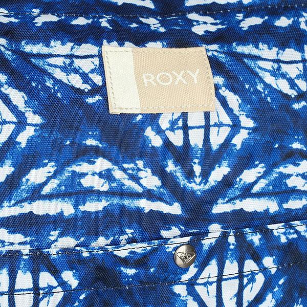Сумка женский Roxy Other Side Dress Blues Geometri