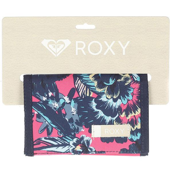 Кошелек женский Roxy Beach Glass J Wllt Rouge Red Mahna Mahn