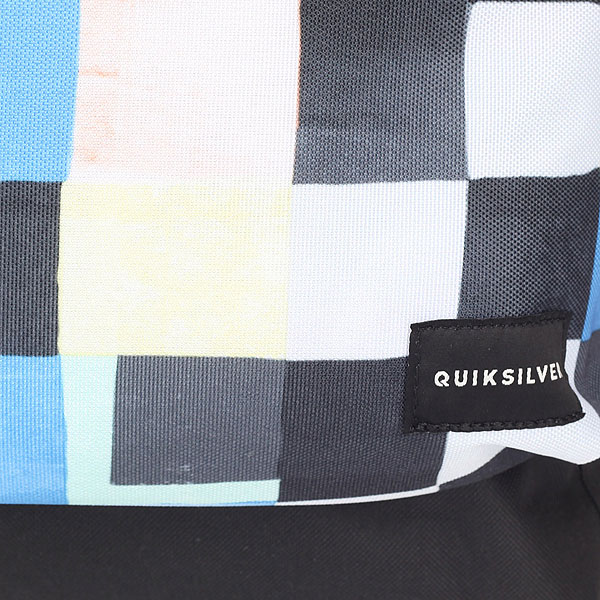 Рюкзак городской Quiksilver Everyday Poster White