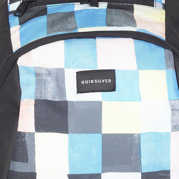 Рюкзак городской Quiksilver 1969 special White