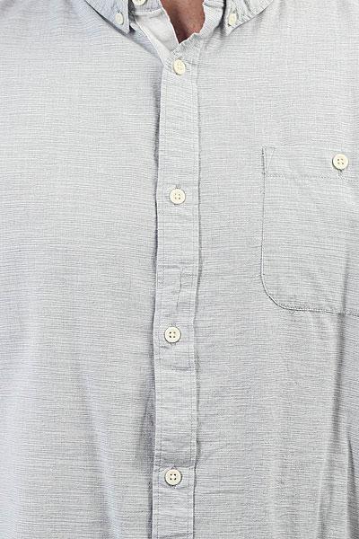 Рубашка Quiksilver Waterfallsupdat Vintage Indigo