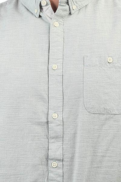 Рубашка Quiksilver Waterfallsupdat Mallard Green