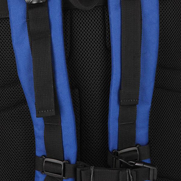 Рюкзак спортивный DC Shoes The Breed Sodalite Blue