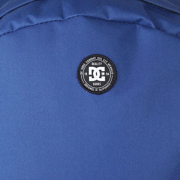 Рюкзак городской DC Backstack Cb Sodalite Blue