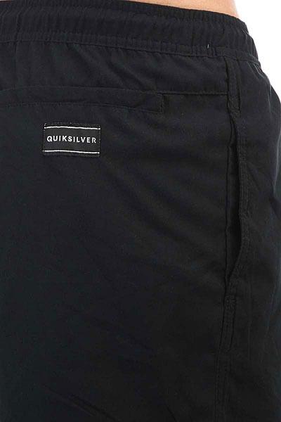 Шорты пляжные Quiksilver Everydvl15 Black