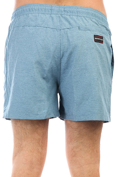 Шорты пляжные Quiksilver Everydvl15 Real Teal
