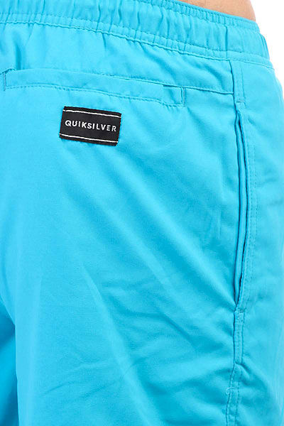 Шорты пляжные Quiksilver Everydvl15 Atomic Blue