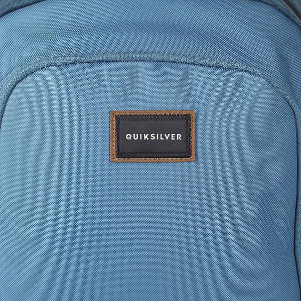 Рюкзак городской Quiksilver Schoolieplus Blue Nights Heather