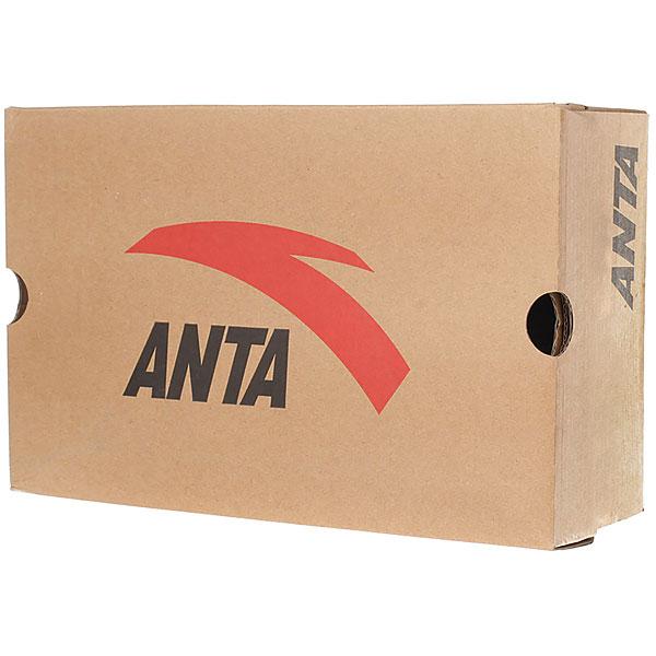 Кроссовки Anta 81815501-4 Black