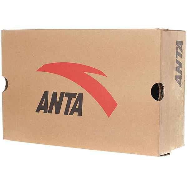 Кроссовки Anta 81815501-9 Black