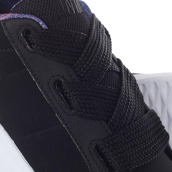 Кроссовки женские Anta 82818049-6 Black