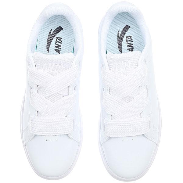 Кроссовки женские Anta 82818049-1 White