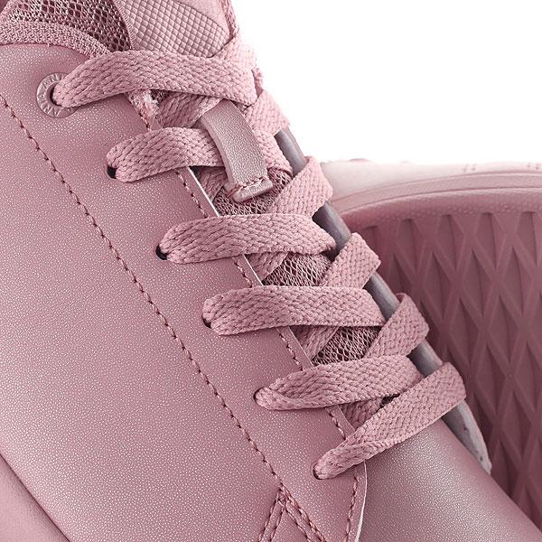Кроссовки женские Anta 82818045-5 Pink