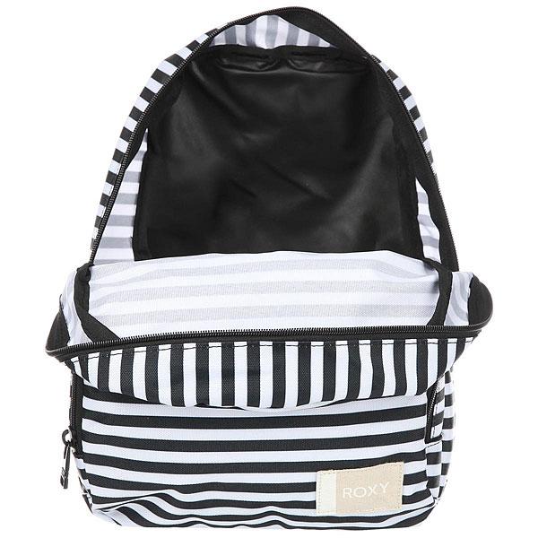 Рюкзак городской женский Roxy Always Core Bright White Basic