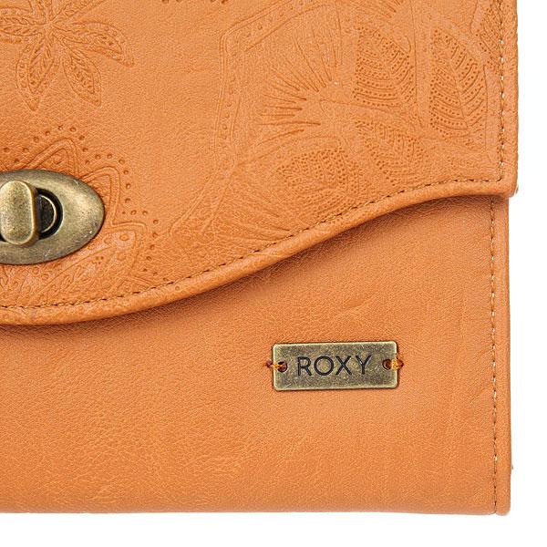 Клатч женский Roxy Pink Motel Camel
