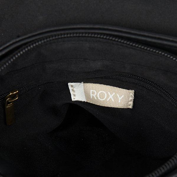Сумка для документов женская Roxy Bay Lodge Anthracite
