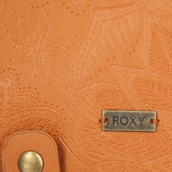 Сумка для документов женская Roxy Bay Lodge Camel