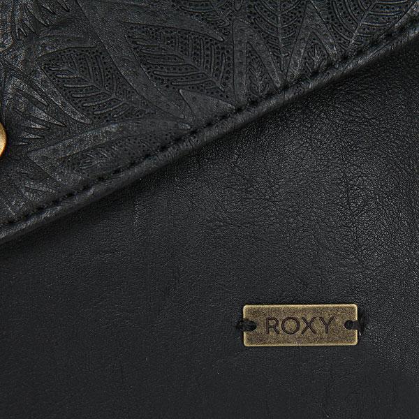 Сумка для документов женская Roxy Folk Bahamas Anthracite