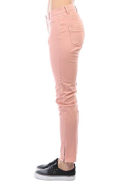 Штаны прямые женские Roxy Hernewtribe Rose Tan