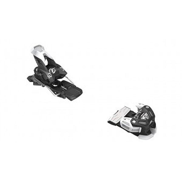 Крепления для лыж TYROLIA Attack 16 Без Скистопа Solid Black/White