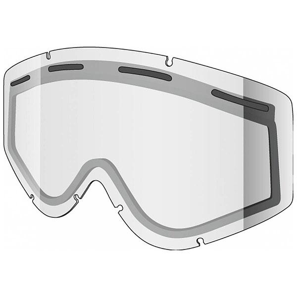 Линза для маски Shred Clear Доп. Линза Двойная Для Soaza 81% Clear