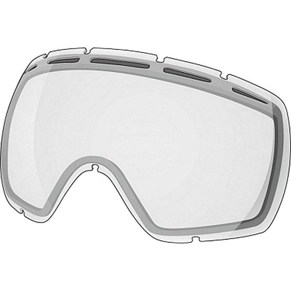 Линза для маски Shred Clear Доп. Линза Двойная Для Stupefy 81% Clear