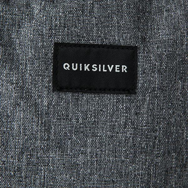 Рюкзак городской Quiksilver 1969 special Light Grey