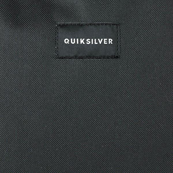 Рюкзак городской Quiksilver 1969 special Black