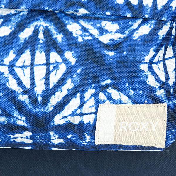 Рюкзак городской женский Roxy Sugar Baby Dress Blues Geometri