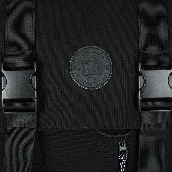 Рюкзак туристический DC Crestline Black