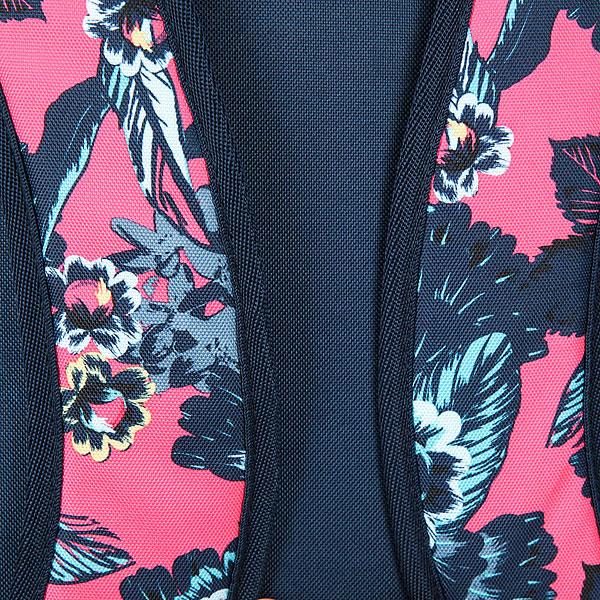 Рюкзак городской женский Roxy Shadow Swell Rouge Red Mahna