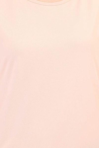 Футболка женская Roxy Vanil Tempt Tropical Peach