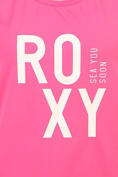 Майка женская Roxy Pari Walk Tank Smocking Red