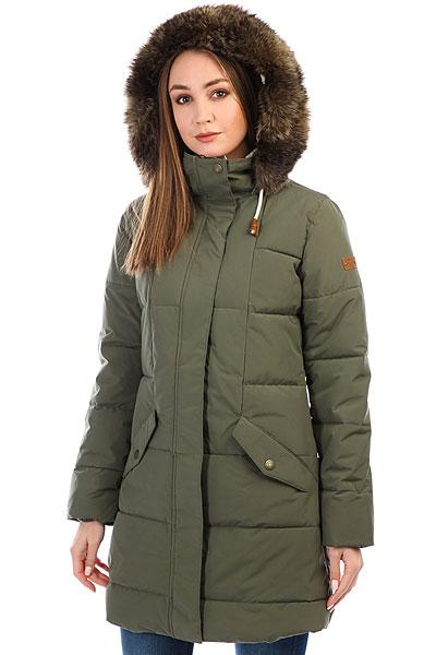 Куртка женская Roxy Ellie Dust Ivy