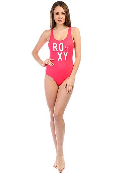 Купальник женский Roxy Ro Fi One Piece Rouge Red