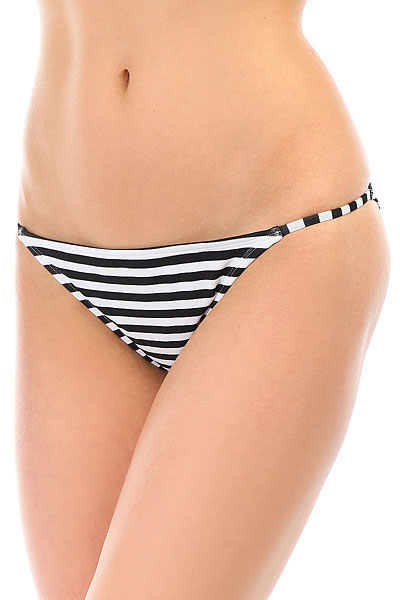 Трусы женские Roxy Prt Ro Es Mi Bright White Basic