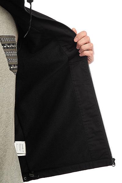 Куртка Element Alder Flint Black