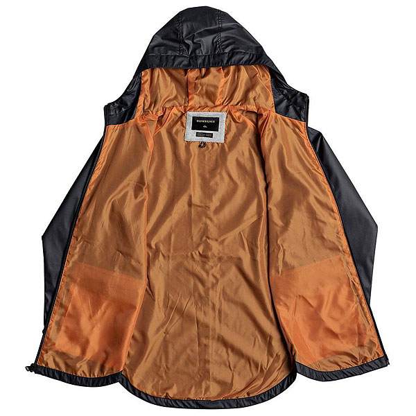 Куртка детская Quiksilver Gerokayth Tarmac