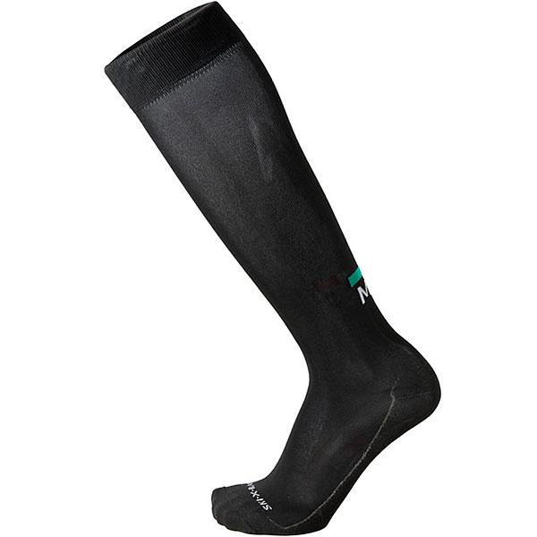 Носки высокие Mico Giorgio Rocca X-race Ski Sock In Polypropylene Black