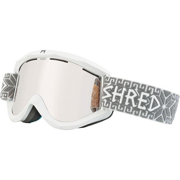 Маска для сноуборда Shred Soaza Norfolk Green